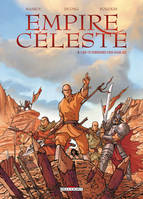 Empire céleste, Les guerriers des sables, 2