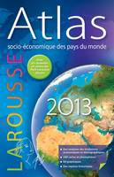 Atlas socio-conomique des pays du monde 2013