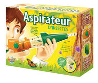 Aspirateur Insectes
