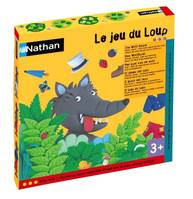 Jeu du loup