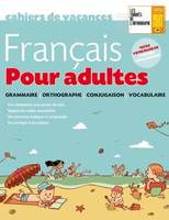 Cahier De Vacances Francais Adultes