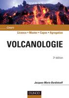 Volcanologie - 4e dition