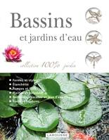 Bassins et jardins d'eau