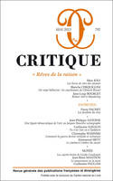 Revue Critique 792