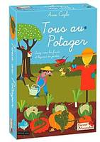 Tous au potager