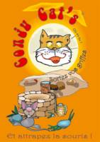Conju cat's