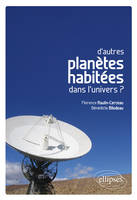 D'Autres Planetes Habitees Dans L'Univer