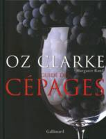 Guide des Cpages - Oz Clarke