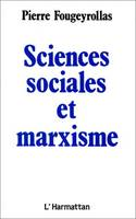 Savoirs et idologie dans les sciences sociales...