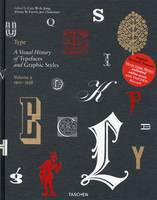 Type, a visual history of typefaces and graphic styles, Volume 2, 1901-1938