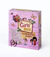 La Girl's Box, La bote  secrets des filles