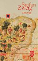 Amerigo, rcit d'une erreur historique