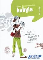 Guide Poche Kabyle 2011