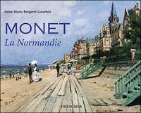 Monet, la Normandie