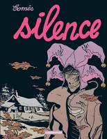 Silence - Intgrale, Nouvelle dition 2012
