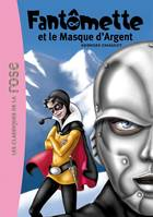 Fantmette et le masque d'argent