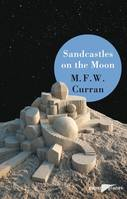 Sandcastles on the moon - livre +mp3