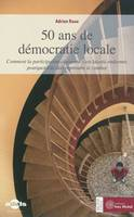 50 Ans De Democratie Locale