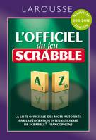 L'Officiel du Jeu Scrabble