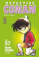 Dtective Conan, Tome 57