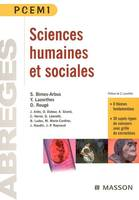 Sciences humaines et sociales