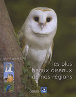 Guide Lpo Plus Beaux Oiseaux Nos Regions