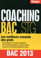 Coaching bac STG