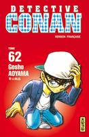 Dtective Conan, Tome 62