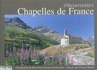 Chapelles De France Remarquables Et Isol