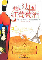 热问法国红葡萄酒, French Red Wine Know How Know Why (Text in Chinese)