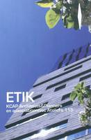 Etik - Kcap Architects Et Planners
