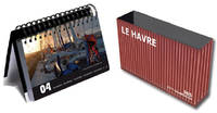 Le Havre, 365, city calendrier