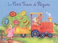 Le petit train de Pques