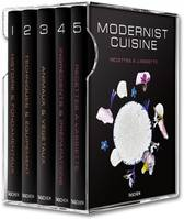 Modernist cuisine, Art et science culinaires