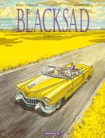 BLACKSAD, Tome 5 Amarillo