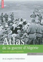 Atlas De La Guerre D'Algerie (Ne)