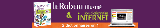 Le Robert illustré